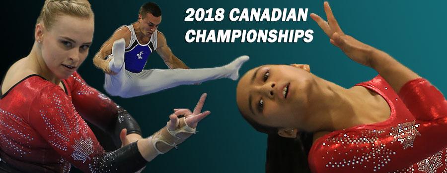 2018 Canadian Championships