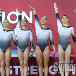 2018 World Artistic Championships – Women's Qualifications