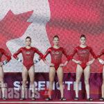 2018 World Artistic Championships – Women's Team Finals