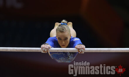 2018 World Artistic Championships – Women's All Around Finals