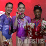 2018 World Artistic Championships – Apparatus Finals